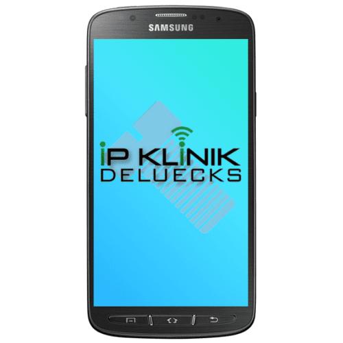 Galaxy S4 Active Ersatzteile