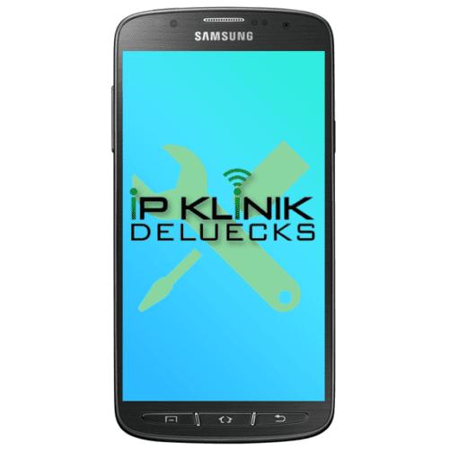 Galaxy S4 Active Reparatur