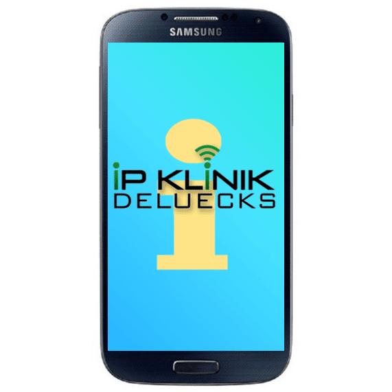 Galaxy S4 i9505 Information