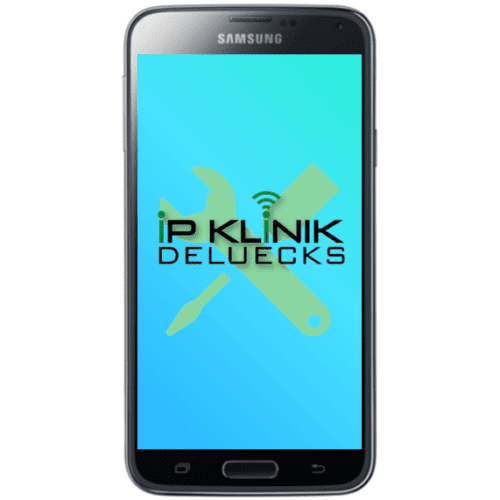 Galaxy S5 Plus Reparatur