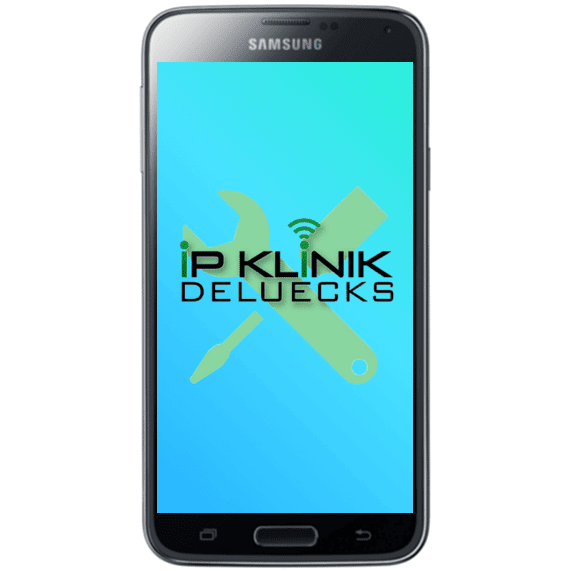 Galaxy S5 Plus Reparatur