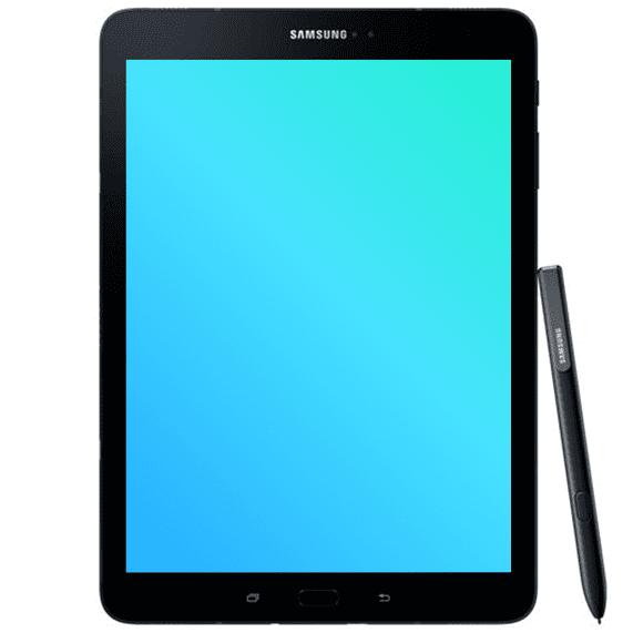 Galaxy Tab S3 9.7 LTE