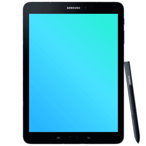 Galaxy Tab S3 9.7 WiFi
