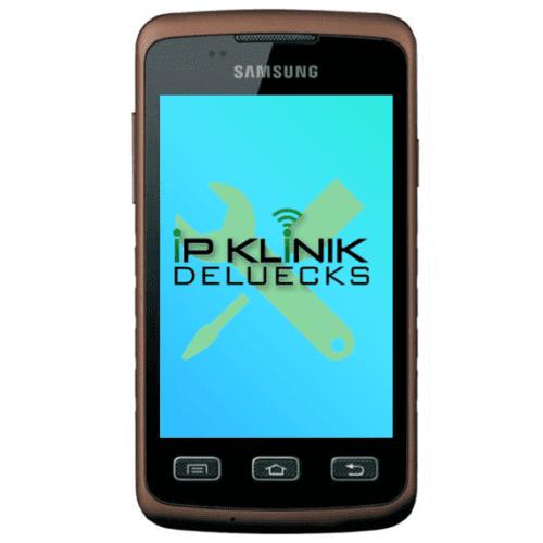 Galaxy Xcover 1 Reparatur