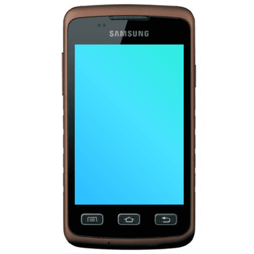 Galaxy Xcover 1
