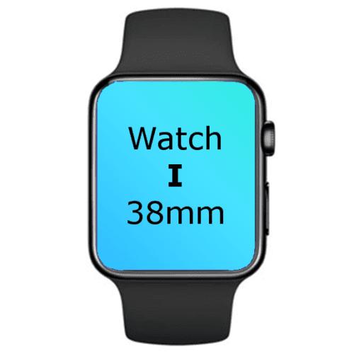 Watch 1 38mm