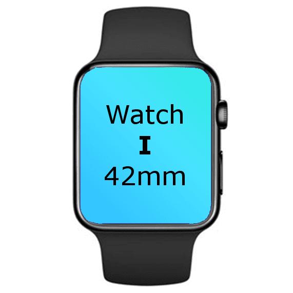Watch 1 42mm