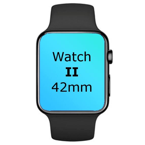 Watch 2 42mm
