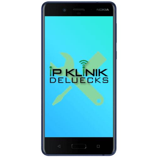 Nokia 8 Reparatur