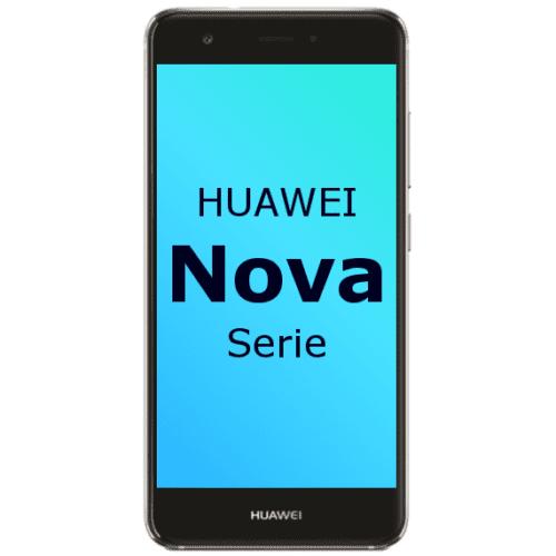 Huawei Nova-Serie