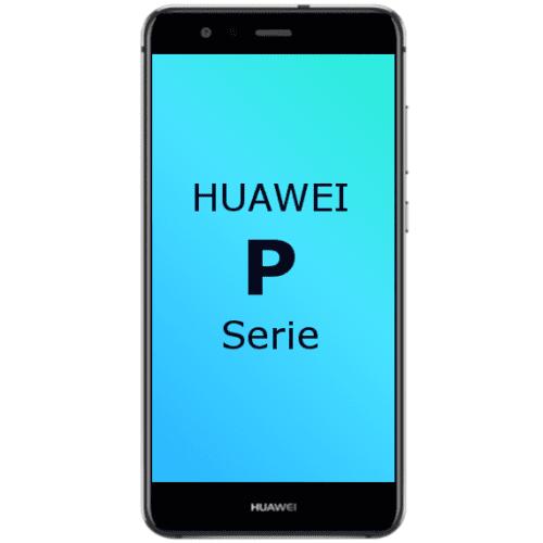 Huawei P-Serie