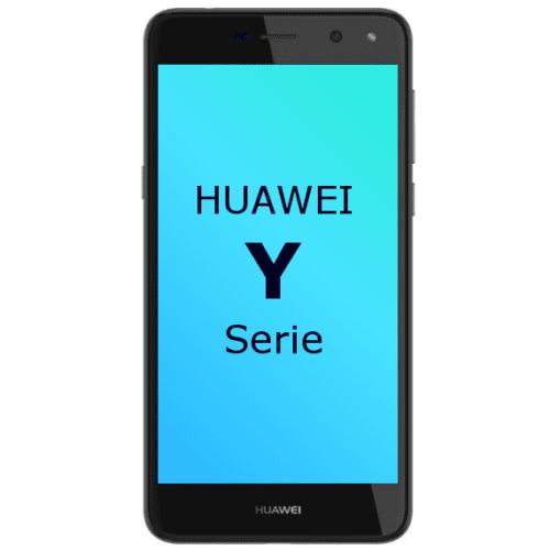 Huawei Y-Serie