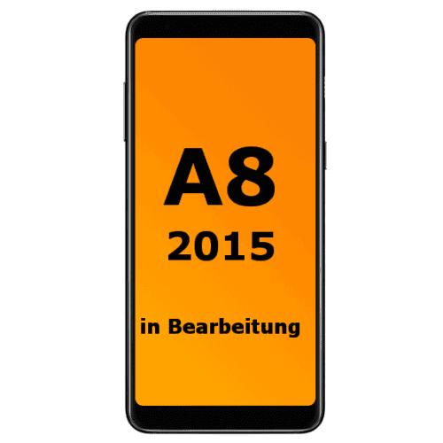 Galaxy A8 2015