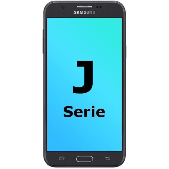 Galaxy J Serie