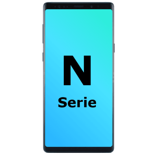 Note-Serie