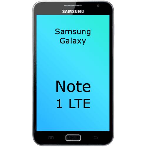 Galaxy Note 1 LTE