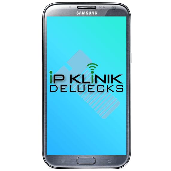Galaxy Note 2 Ersatzteile