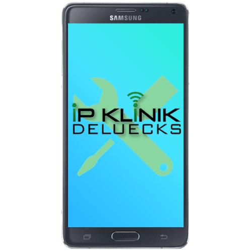 Galaxy Note 4 Reperatur