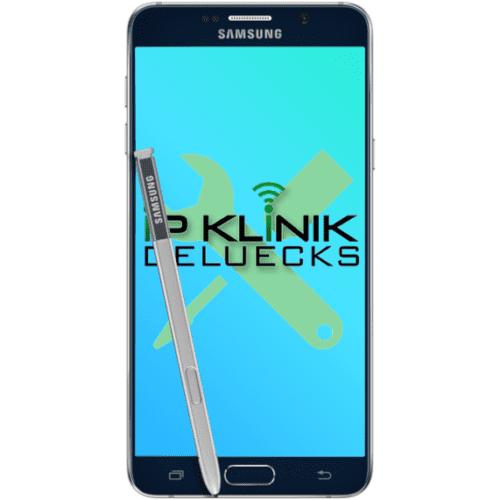 Galaxy Note 5 Reparatur