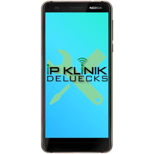 Nokia 3.1 Reparatur