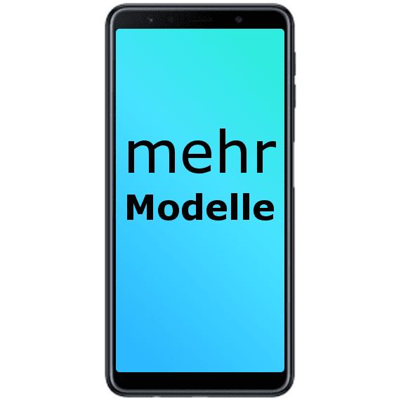 Mehr Modelle
