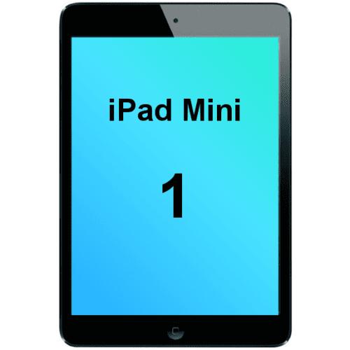 iPad Mini 1 Gen.