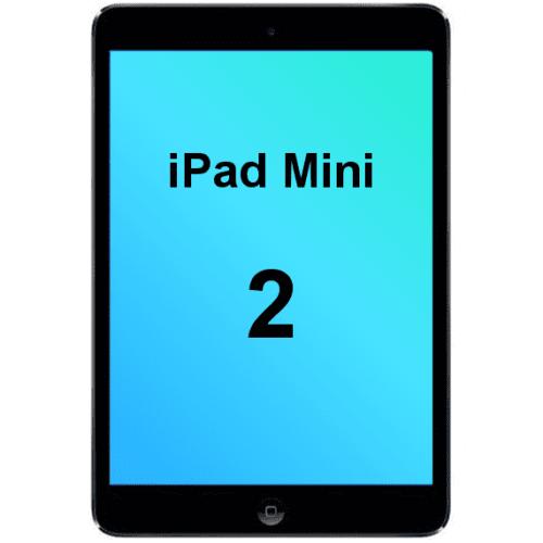 iPad Mini 2 Gen.