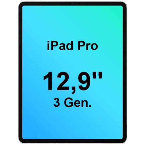iPad Pro 12,9″ (2018)