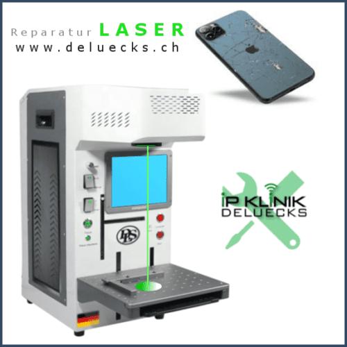 Laser Seperating Printing