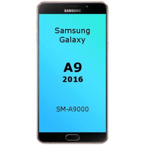 Galaxy A9 2016