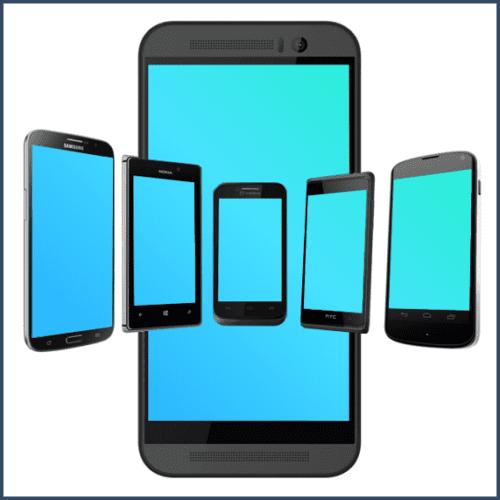 Neu und Occasion Handy Smartphone